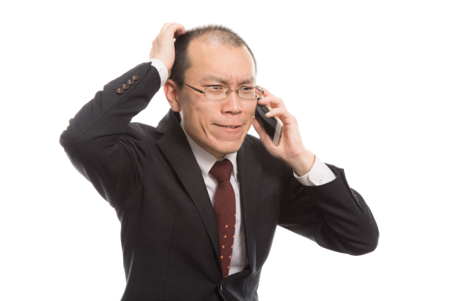 Over 30 percent of surveyed Japanese managers feel intense stress from working with foreigners