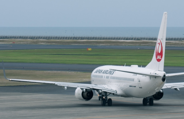 Japan Airlines giving foreign travelers 100,000 free round-trip tickets during the Tokyo Olympics