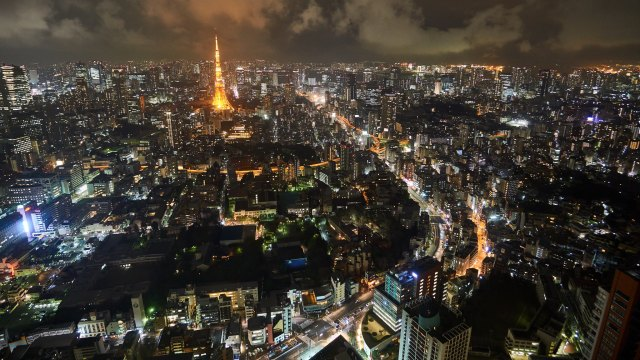 Japan drops to 3rd place in U.S. News 2020 Best Countries rankings