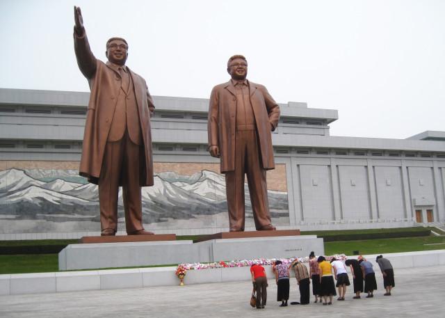 """""""Let's Speak North Korean!"""""""