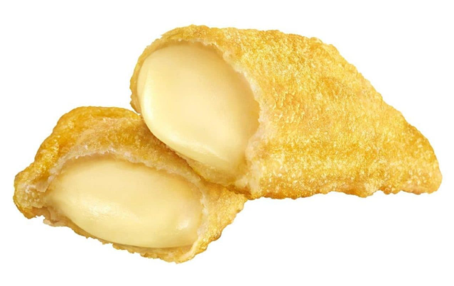 Adult Cream Pie coming to McDonald's Japan