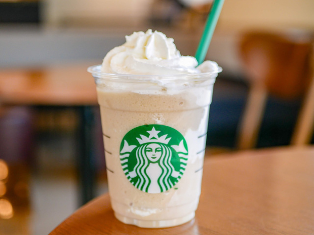 We spill the tea on Starbucks' newest hojicha cream Frappuccino and latte【Taste test】