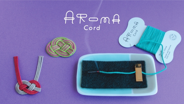 Centuries-old Japanese store revolutionises the fragrance world with new incense cord