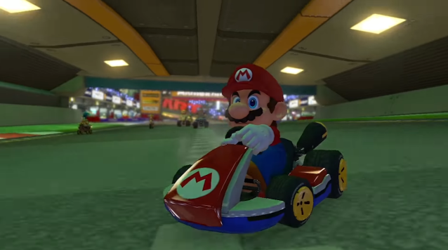 "Nintendo wins 50-million yen lawsuit against operator of Tokyo ""real-life Mario Kart"" company"