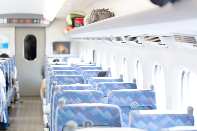 Shinkansen tale of crying baby, grumpy man, and clever attendant warms Japanese internet's heart