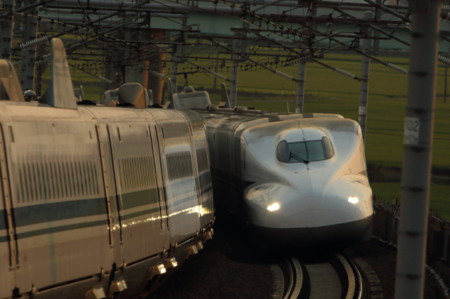 Japan finalizes life imprisonment sentence for Shinkansen murderer