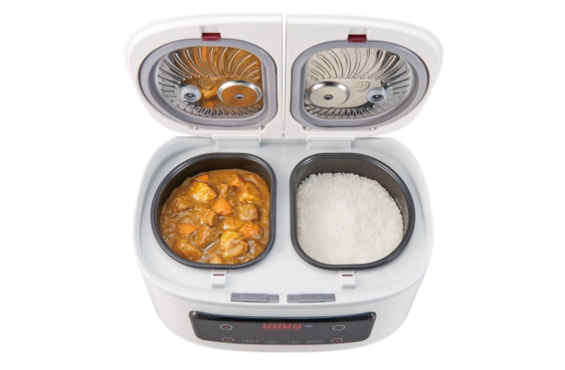 Japan goes beyond rice cookers with new curry rice cooker, the kitchen gadget we need right now