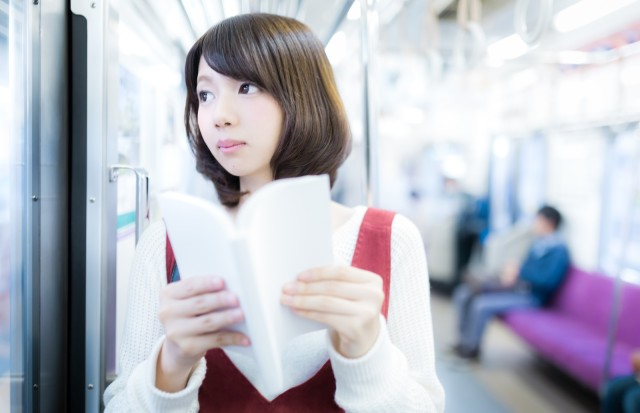 Japanese woman's heartwarming train encounter reminds us all not to judge too quickly