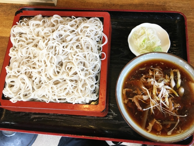 The top nine stand-and-eat soba noodle restaurants in Tokyo