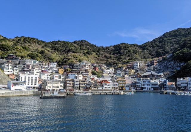 """We visit the """"Naples of Japan"""", a secret destination tourists don't know about yet"""