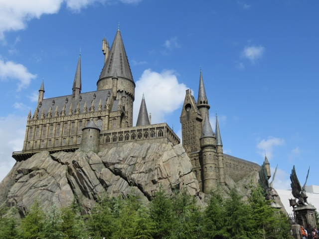Brand-new all-Harry Potter theme park could be opening in Tokyo