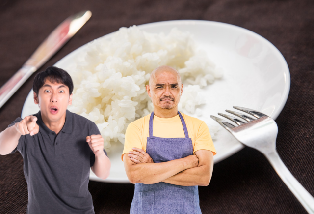 Can a curry shop legally ban you if you don't finish your rice? A Japanese lawyer chimes in