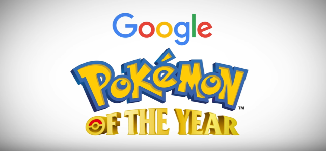 Pokémon of the Year results announced, and Pikachu wasn't even close to winning【Video】
