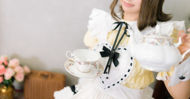 Akihabara maid cafe finds novel way to stay on brand during coronavirus crisis【Video】
