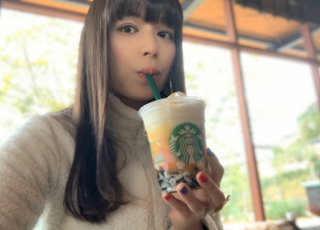 Starbucks Japan's new Butterscotch Frappuccino confuses Japanese foodies, but does it satisfy?