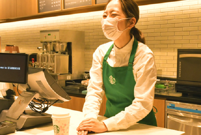 No more tumblers — Starbucks Japan institutes new coronavirus countermeasure policies