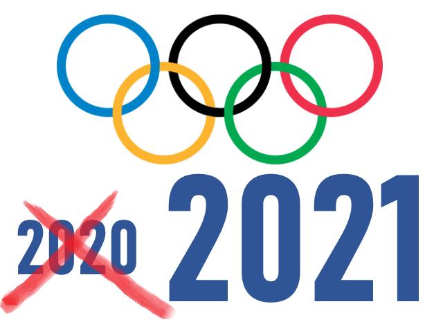 Tokyo Olympics announces new start date following coronavirus postponement