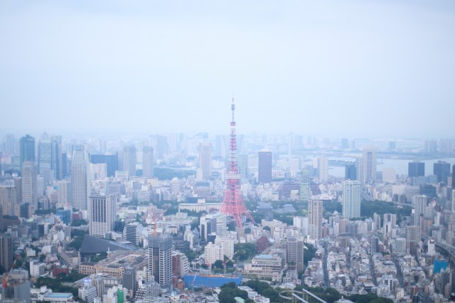 Survey ranks Tokyo as the most desirable Japanese prefecture to live in, bumping Kanagawa to #2