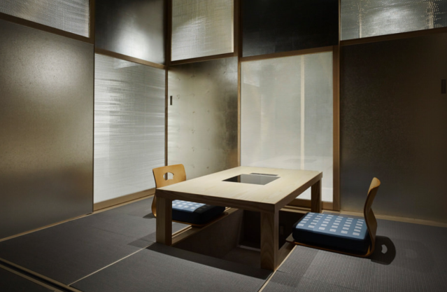 Best telecommuting option ever? Seven hours in private room at gourmet Tokyo/Kyoto restaurants