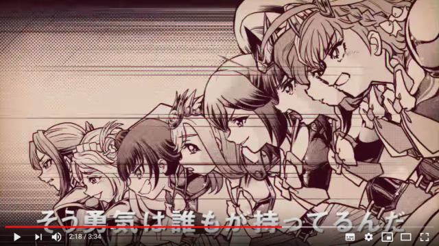 How would Love Live! look as an early-'80s post-apocalyptic anime? Awesome, video reboot shows