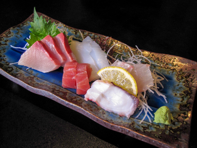 Why the sashimi we eat will probably become more delicious during the coronavirus pandemic
