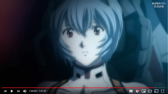 All Rebuild of Evangelion movies now free to watch on online as creator sends message of hope