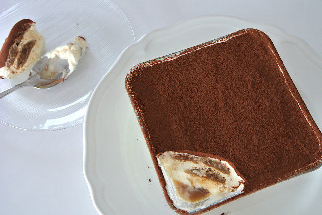 How to make self-isolation tiramisu with simple ingredients【SoraKitchen】