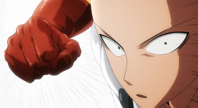 Anime/manga One-Punch Man to be turned into a Hollywood live-action movie