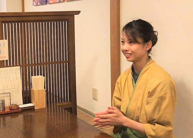 Idol-turned-ramen restaurant owner has great plan to make sure her staff is paid during pandemic