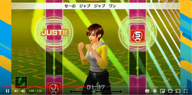 Nintendo Fitness Boxing videos released online: train alongside famous Japanese voice actors!