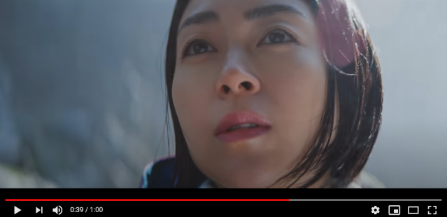 Hikaru Utada previews new song as she hikes through the achingly beautiful Japan Alps【Video】