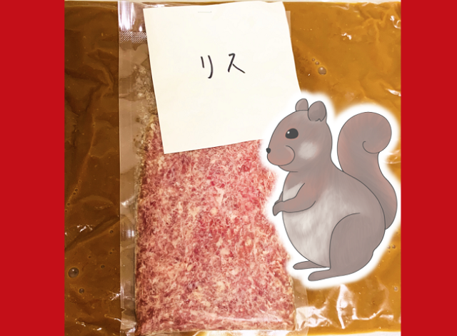 The time has come for us to eat Japanese squirrel hot pot【SoraKitchen】