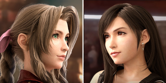 Who is Final Fantasy VII Remake's best female character? Japanese fans vote【Survey】