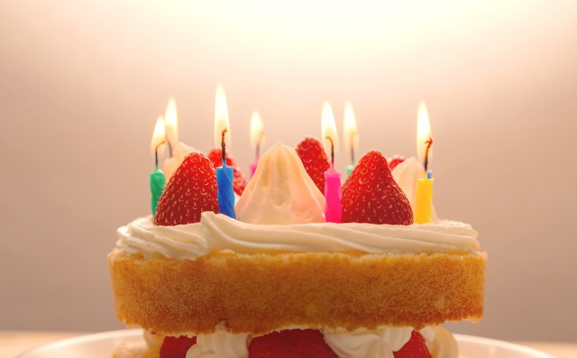 Turn a self-isolation birthday into a tasty party celebration with this smart hack from Japan