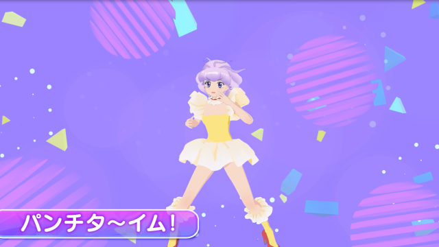 Home workout fun: Get in shape with Creamy Mami magical girl anime exercise videos