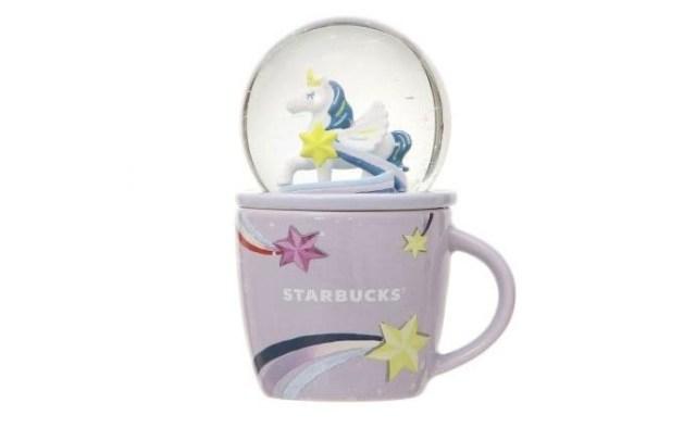 Starbucks Japan releases new summer drinkware range with Pegasus as the star