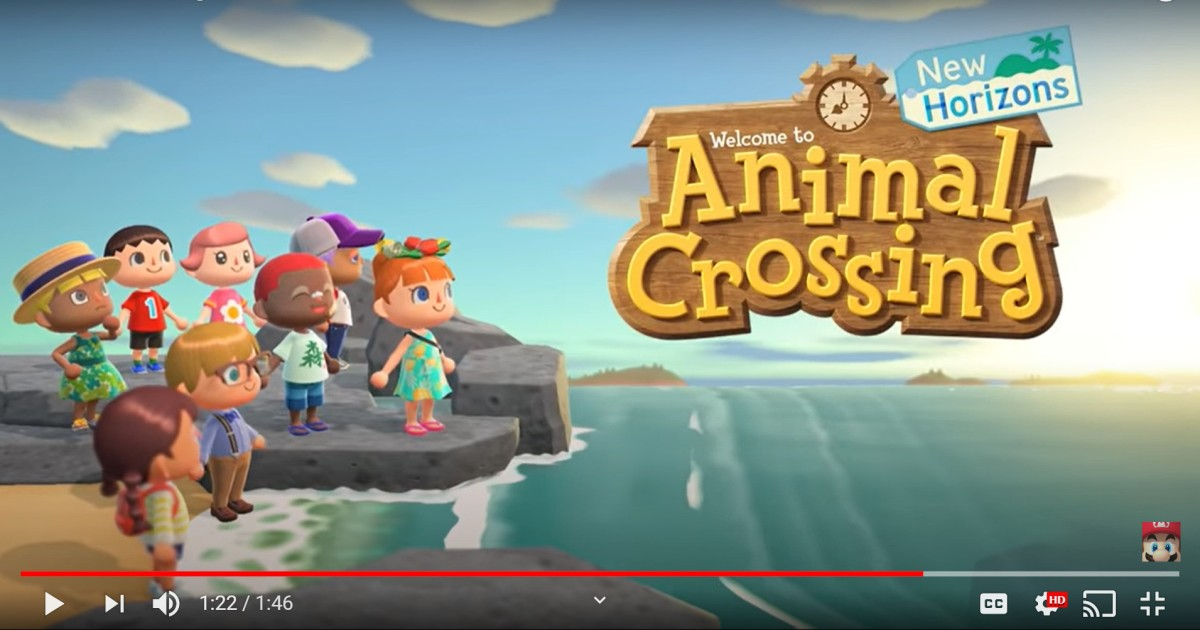 Buying And Selling Animal Crossing Villagers Violates The Game S Terms Of Use Nintendo Says Soranews24 Japan News
