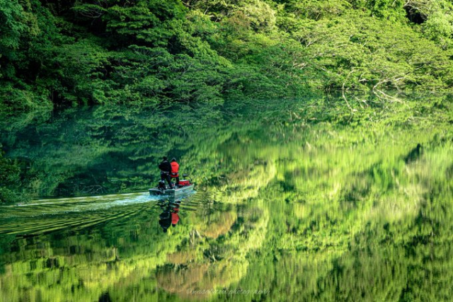 Breathtaking real-world Secret of Mana Pure Lands found, then lost, in Japan【Photos】