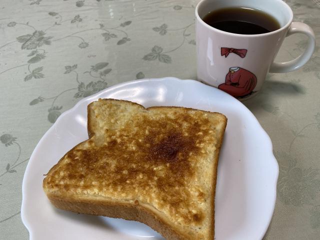 We make one of Japan's best breakfast treats: Himeji almond toast【SoraKitchen】
