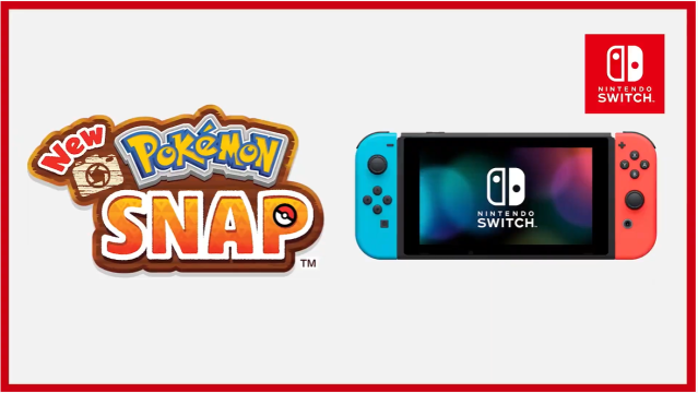 New Pokémon Snap coming to Nintendo Switch! Four ways it can succeed where the original failed