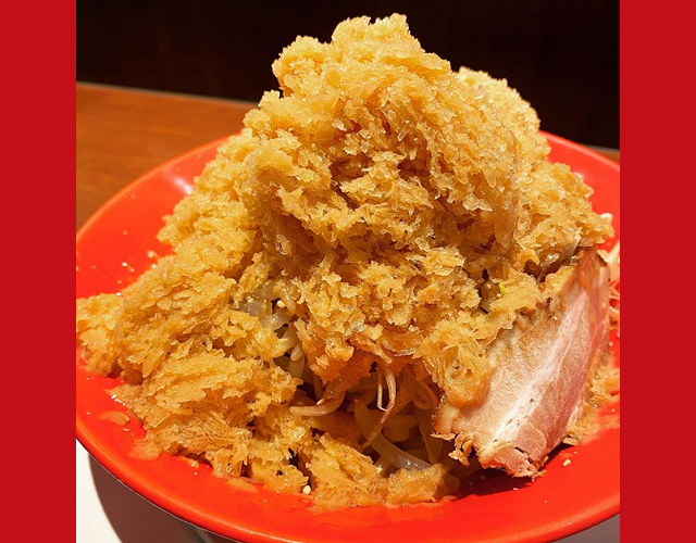 You can now get shaved ice ramen in Japan, and it's painfully delicious【Taste test】