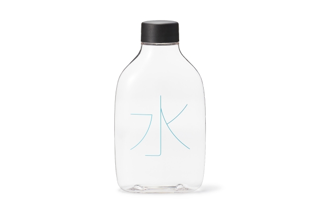 Internet reacts with confusion to Muji's new fill-it-up-yourself water bottle product