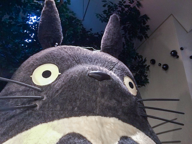 Dead body found in real-life Totoro's Forest in Japan