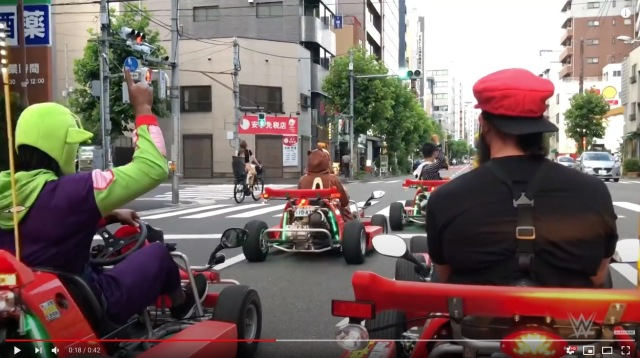 Street Kart company famous for Super Mario karts ends crowdfunding campaign with dismal support