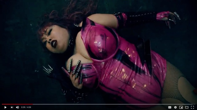 "Naomi Watanabe slays Lady Gaga in ""Rain On Me"" parody video"