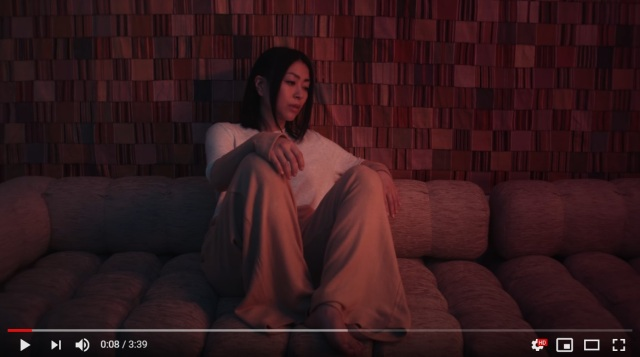J-pop star Utada Hikaru filmed all of her newest video in her lockdown home, and it's beautiful