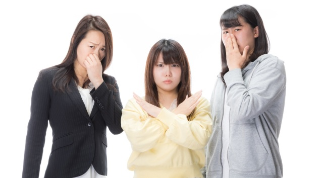 Japanese women show overwhelming resistance to unisex bathrooms in survey
