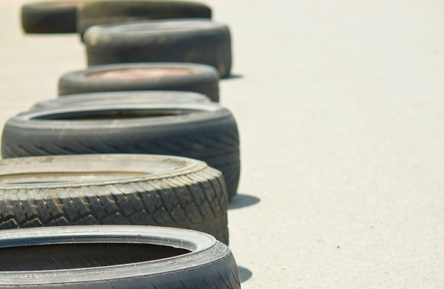 Aichi man arrested again after having slashed over 1,000 women's tires to get to know them better