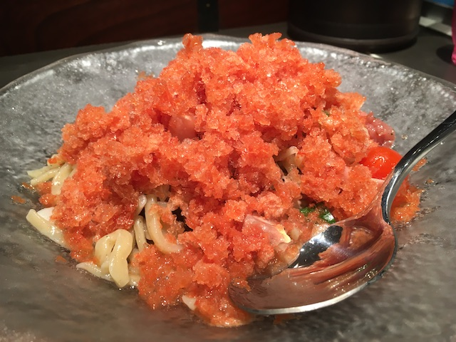 Menya Musashi's shaved ice ramen is the perfect dish to beat the Tokyo summer heat【Taste Test】
