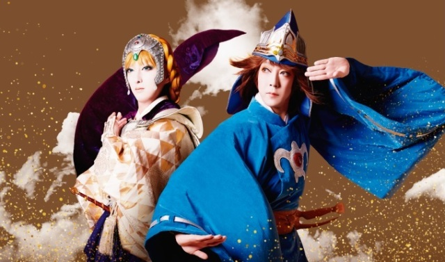 Kabuki adaptation of Miyazaki's Nausicaa of the Valley of the Wind now available to stream online